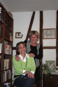 Kathrin Kronebach & Birgit Hofem