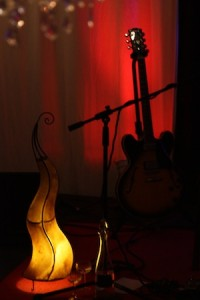 Biber's Acoustic Salon